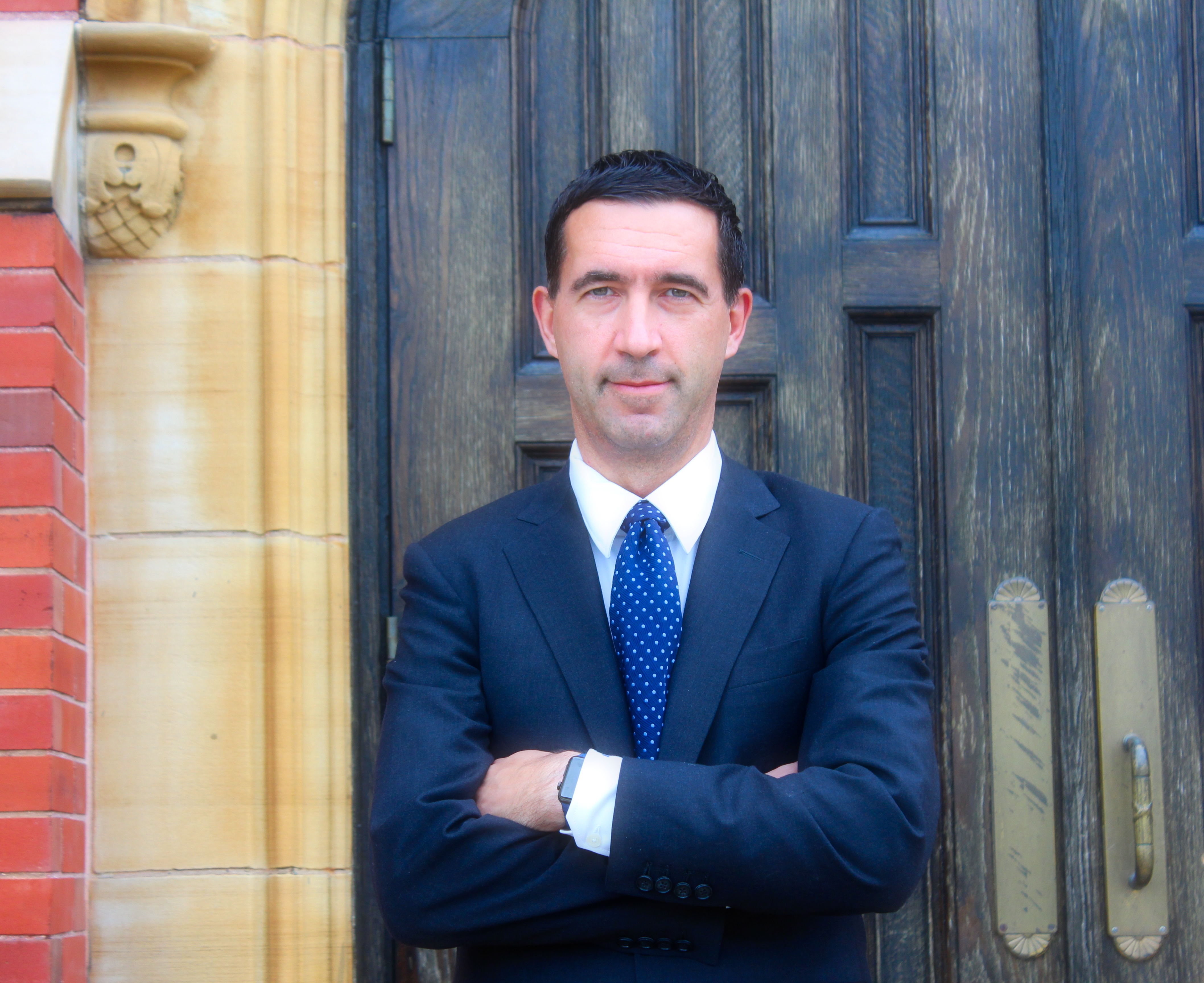 military lawyer Nathan Freeburg